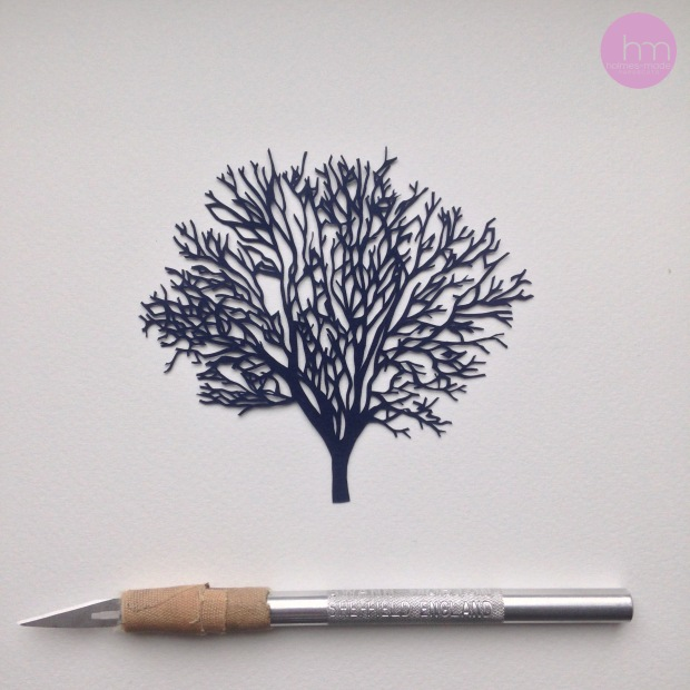 tiny tree wm