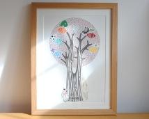 HolmesMade family tree